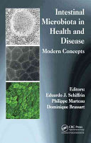 Intestinal Microbiota in Health and Disease