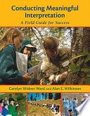 Conducting Meaningful Interpretation Book PDF