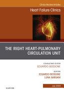 The Right Heart - Pulmonary Circulation Unit, An Issue of Heart Failure Clinics E-Book Pdf/ePub eBook