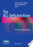 The ACL Deficient Knee