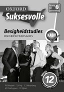 Books - Oxford Suksesvolle Besigheidstudies Graad 12 Onderwysersgids | ISBN 9780199048212