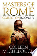 Masters Of Rome Collection Books I V Book PDF