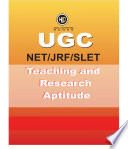 UGC -NET/JRF/SET PTP & Guide Teaching and Research Aptitude