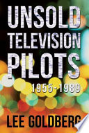 Unsold Television Pilots