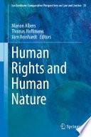 Human Rights and Human Nature