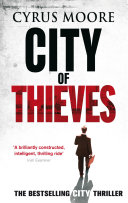 Pdf City of Thieves Telecharger