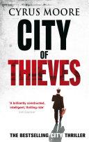 Pdf City of Thieves