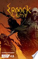 Ermek the Batyr Book
