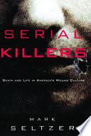 Serial Killers Book PDF