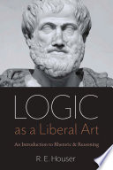 Logic as a Liberal Art