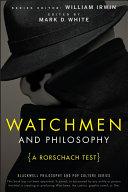 Watchmen and Philosophy [Pdf/ePub] eBook
