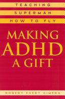 Making ADHD a Gift Book