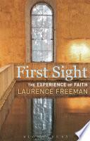 First Sight Book PDF
