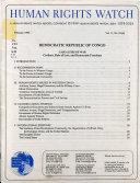 Democratic Republic of Congo Book PDF
