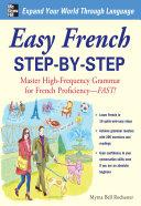 Easy French Step-by-Step Pdf/ePub eBook