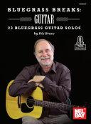 Bluegrass Breaks  Guitar