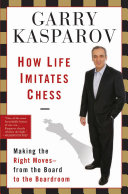 How Life Imitates Chess Pdf