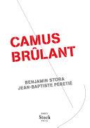 Pdf Camus brûlant Telecharger