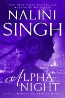 Alpha Night Pdf/ePub eBook