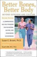 Better Bones  Better Body