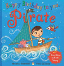 Happy Birthday to You  Pirate Book PDF