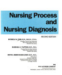 Nursing Process and Nursing Diagnosis Book