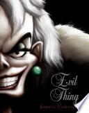 Evil Thing (Volume 7)