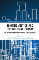 Igniting Justice and Progressive Power Pdf/ePub eBook