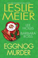 Eggnog Murder [Pdf/ePub] eBook