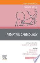 Pediatric Cardiology  an Issue of Pediatric Clinics of North America EBook