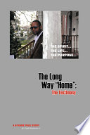 The Long Way  Home  Book