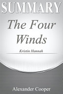 Pdf Summary of The Four Winds