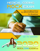 Go to Coders Medical Coding Mock Exam