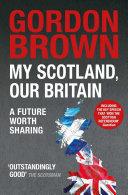 My Scotland, Our Britain