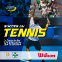 Pdf Succès en Tennis Telecharger