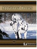 Appaloosa Horses ebook