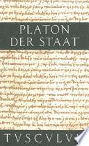 Der Staat / Politeia