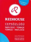 The Redhouse Pocket English-Turkish & Turkish-English Dictionary