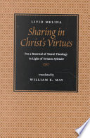 Sharing in Christ s Virtues