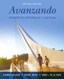 Avanzando: Gramatica espanola y lectura, 7th Edition [Pdf/ePub] eBook