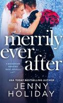 Merrily Ever After: A Novella Pdf/ePub eBook