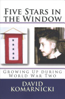 Five Stars In The Window PDF