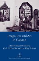 Image, Eye and Art in Calvino [Pdf/ePub] eBook