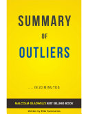 Pdf Outliers: by Malcolm Gladwell | Summary & Analysis