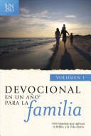 Devocional en un ao para la familia 1 / One Year Family Devotions