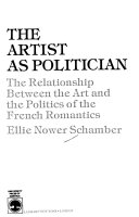 The Artist as Politician