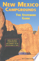 New Mexico Campgrounds  : The Statewide Guide