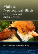 Molt in Neotropical Birds [Pdf/ePub] eBook