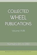 Collected Wheel Publications Volume XVIII