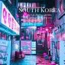 South Korea 8.5 X 8.5 Photo Calendar January 2020 - June 2021